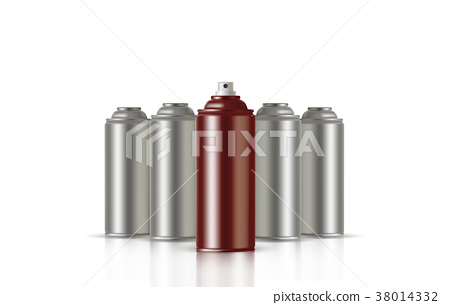 Copper Paint Aerosol Spray MetalCan, Graffiti 38014332