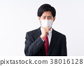 หน้ากาก,นักธุรกิจ,ผู้ชาย 38016128