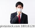 mask, respirator, business 38016128