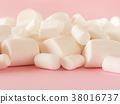 마시멜로 과자 양과자 38016737