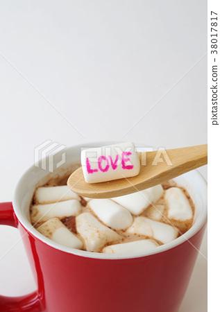 棉花糖可可和愛 38017817