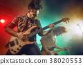 band, bass, guitarist 38020553