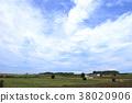 풍경, 경치, 미우라 시 38020906