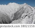 설산, 엄동, 한겨울 38021556