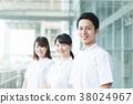 หมอ,พยาบาล,นางพยาบาล 38024967