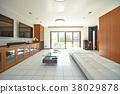 거실 주택 38029878