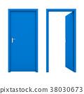门 开放 打开 38030673