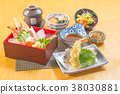 japanese meal set 38030881