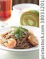 fried noodles 38031201