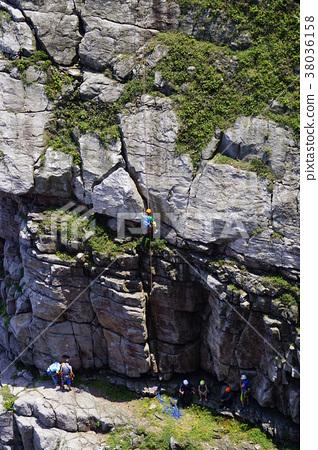 龙洞 攀岩 38036158