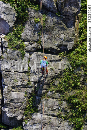 龍洞 攀岩 38036165