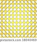 黃色 黃 平鋪 38040469