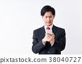 商人(智能手機) 38040727