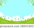 solar panel renewable 38041603