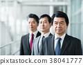 中间的商人 38041777