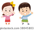 儿童 孩子 小朋友 38045803