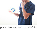 doctor physician telemedicine 38050739
