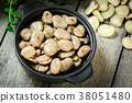 廣闊 豆子 豆 38051480