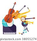 音乐 器具 仪器 38055274