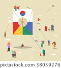 插图 嘉年华 韩国 38059276