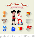 What's your dream 38059638