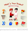 What's your dream 38059646