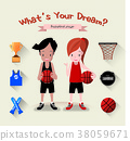 What's your dream 38059671