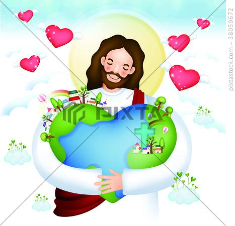 Christianity 38059672