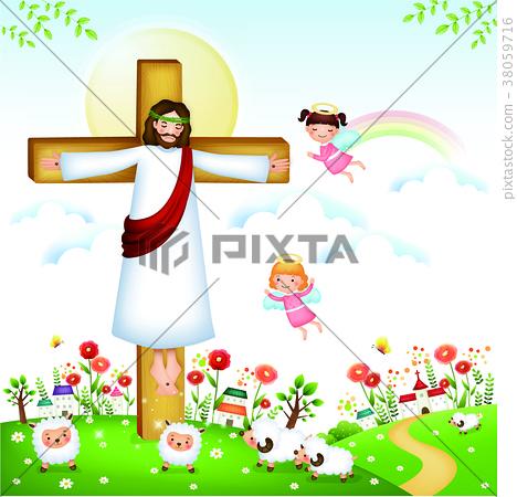 Christianity 38059716