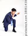 남성, 20대, 한국인 38061438