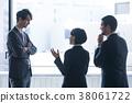 商務 商務團隊 業務團隊 38061722