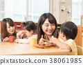 幼兒園托兒所 38061985