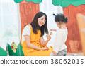 幼兒園托兒所 38062015