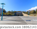 체육관, 스타디움, 공공시설 38062143