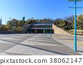 健身房 體育館 公共設施 38062147