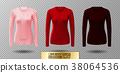 衬衫 衣物 衣服 38064536