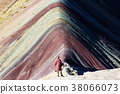 Rainbow mountain 38066073