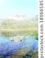 Kamikochi Taisho Pond 38066585