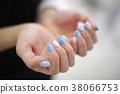 美甲 手 指甲護理 38066753