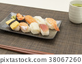 寿司餐日餐 38067260