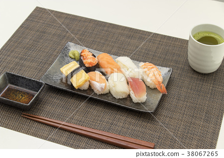 壽司餐日餐 38067265