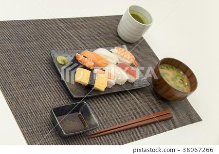 寿司餐日餐 38067266