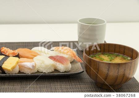 壽司餐日餐 38067268