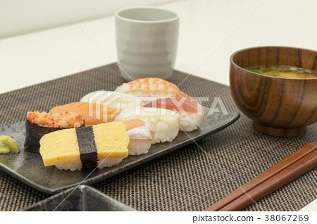 壽司餐日餐 38067269