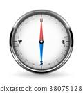compass, navigation, vector 38075128