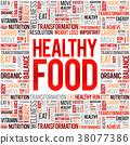 cloud food health 38077386