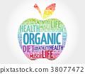 apple, cloud, organic 38077472