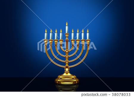Happy Hanukkah 38078033