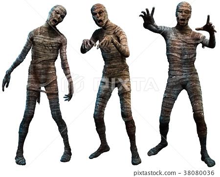 Mummies 38080036