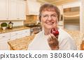 female, lady, senior 38080446
